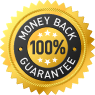 Seven-day money back guarantee