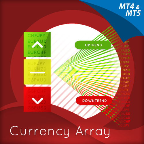 Currency Array for MT4/MT5